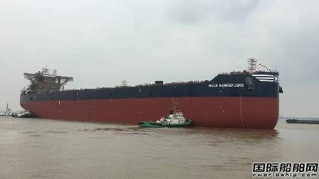首家中国船厂发出不可抗力通知推迟交付