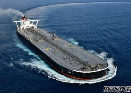 日本船企手持订单降至20年新低