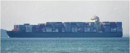 突发!马士基一集装箱船遭海盗袭击