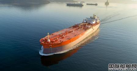 AET Tankers获租约订造3艘穿梭油船