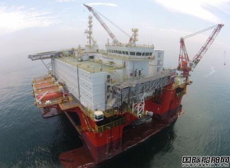 监管反对!全球两大海上生活平台船东放弃合并