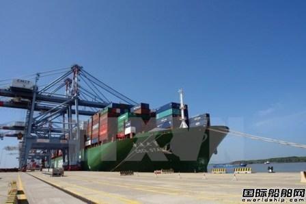 Vinalines将加入国际航运业联盟