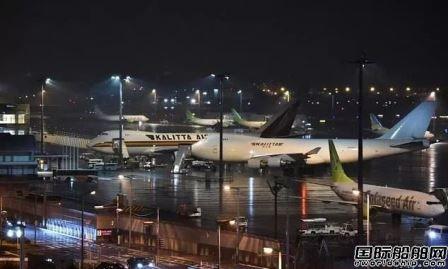 """美国政府包机撤离""""钻石公主""""号美国游客被指时机""""太晚"""""""