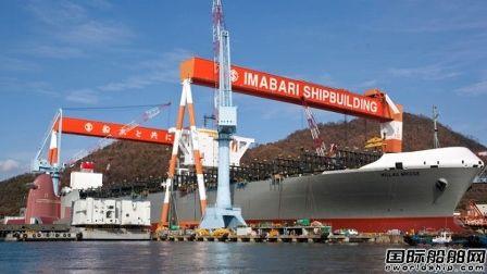 疫情冲击波及日韩船企,延期交付成大问题
