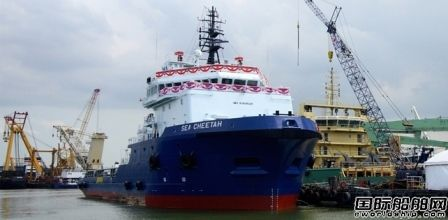 SFL三艘AHTS光船租约遭终止损失3410万美元