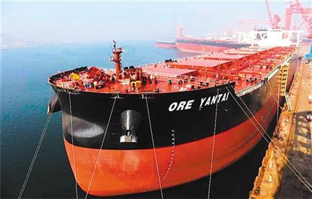 中国船舶集团:做好防疫造好船