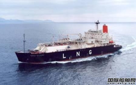 GTT获韩国船厂2份LNG船燃料舱设计订单
