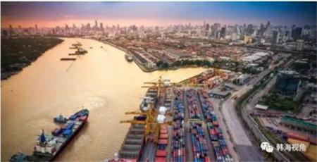韩国船东-货主间相互合作支援制度将正式实施