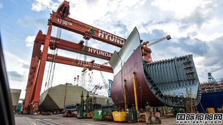 中国船厂失去船东信任?韩国称迎来绝佳机会