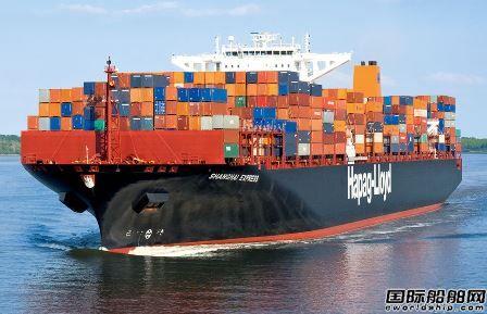 """中韩船企""""哄抢""""12艘2.3万箱超大型船订单"""