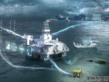 西门子接单为中东自升式钻井平台现代化升级
