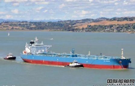 希腊船东Performance收购1艘阿芙拉型油船