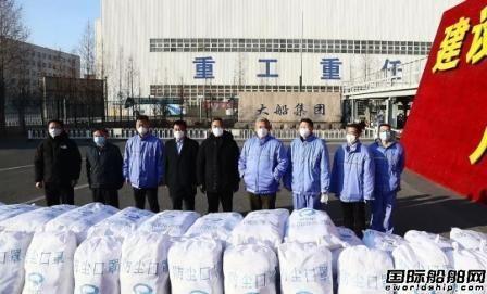 """全球最大造船集团""""变身""""口罩设备制造商"""