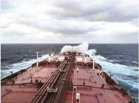 专业人士看好油轮远期市场