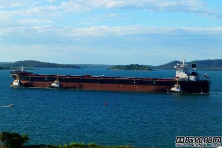 GoodBulk出售2艘好望角型散货船