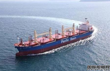 太平洋航运去年盈利大跌预计今年很艰难