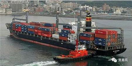 印尼船东Samudera拟订造配备脱硫塔支线船