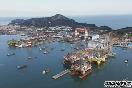 中集来福士增资1亿美元拓展海工市场