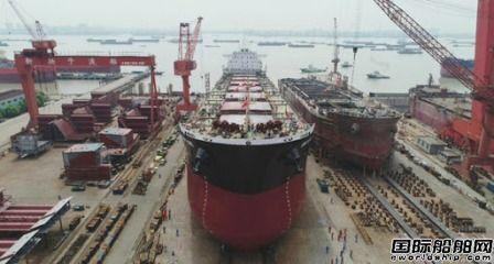 月赚2亿元!扬子江船业成绩单依然亮眼