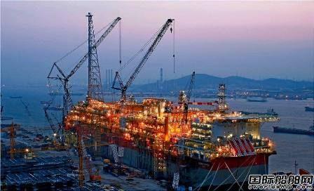 """中国船厂""""受伤""""严重!FPSO项目严重拖期"""