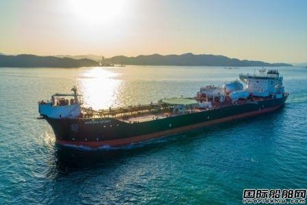 三星重工获3艘穿梭油船订单价值约3亿美元