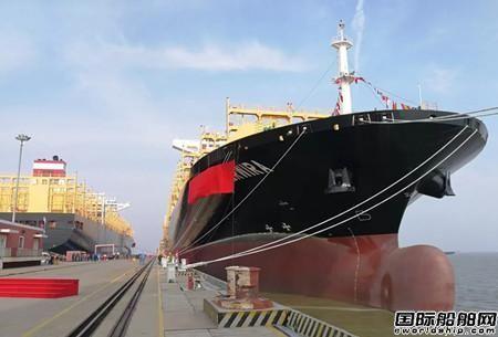 万海航运首次收购2艘万箱船引发业界猜测