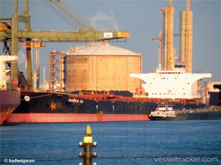戴安娜航运与Oldendorff Carriers签订新租约