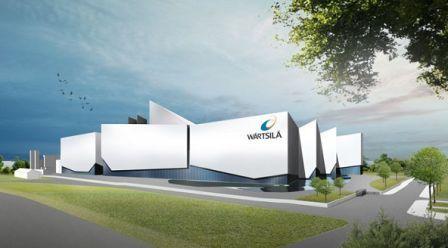 瓦锡兰将拆分重组船舶业务聚焦智能船舶