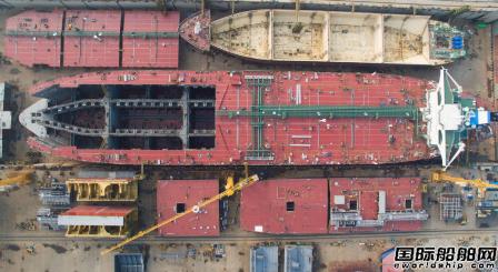 Euronav收购大宇造船一艘在建VLCC