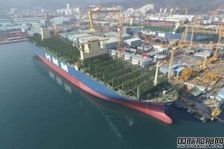 低价接单?大宇造船2019年业绩大降亏损近4千万美元