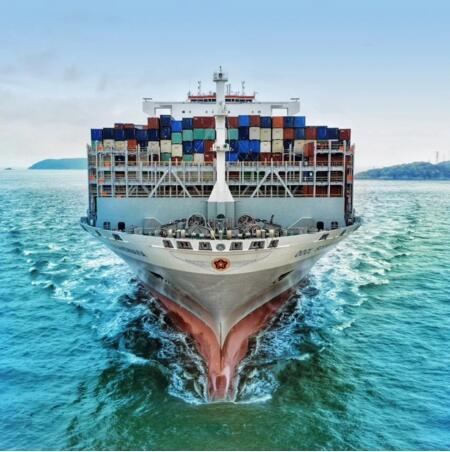 东方海外订造五艘超大型集装箱船加强船队竞争力