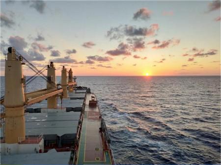 中远海运散运与恒力石化签订沿海散货(煤炭)运价指数挂钩合同