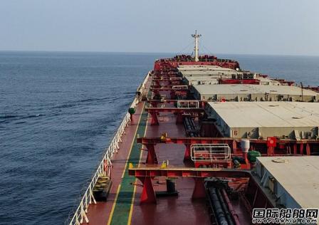 20艘!今年好望角型散货船拆解量远超去年同期