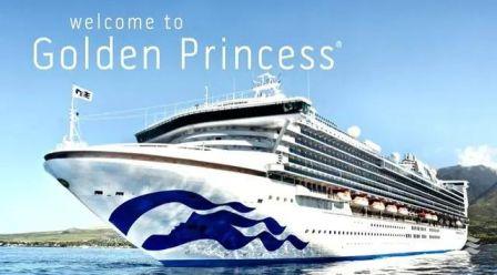 3700人滞留,又一艘公主邮轮被全员禁止下船