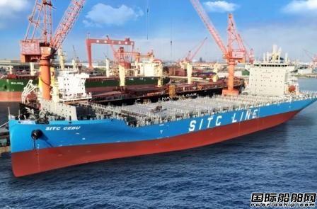 海丰国际去年业绩大增盈利超2亿美元