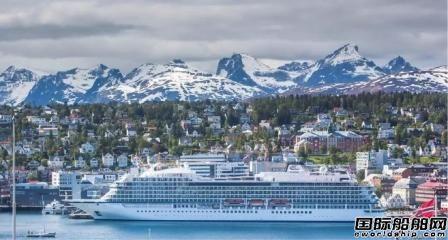 维京游轮暂停5月以前全部67艘邮轮航程