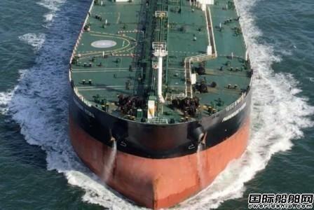 Frontline完成托克集团10艘苏伊士型油船收购