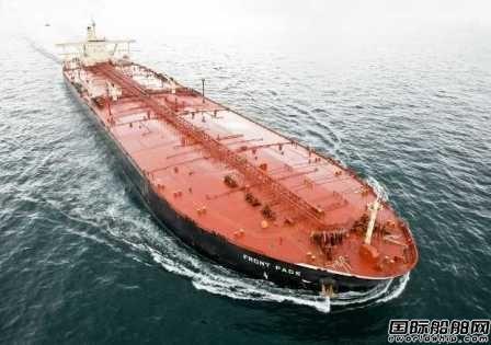 沙特抢租25艘!VLCC运价飙涨600%