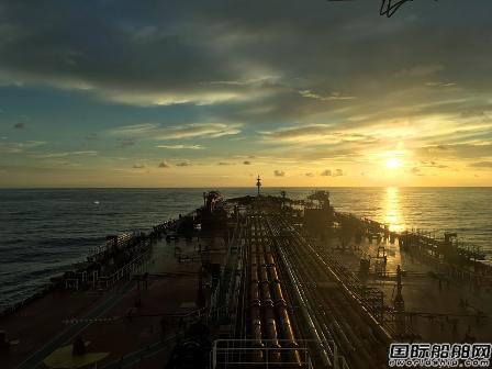 Hunter Tankers获3艘VLCC租约日租金8万美元