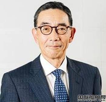日本船级社任命新总裁兼首席执行官