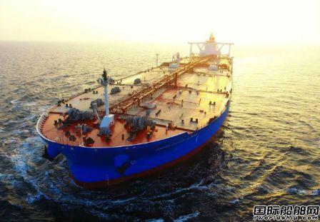 """16艘船51亿元!两大国有船企""""搭船出海"""""""