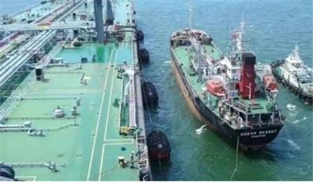 疫情或将导致船用燃油需求下降8%
