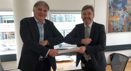 V.Group与Team Tankers宣布成立合资公司