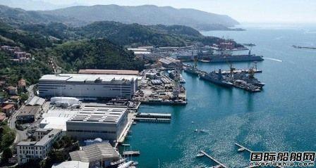 疫情致欧洲多家军工船厂减产停工
