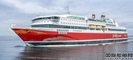 又一家挪威知名航运公司宣布裁员!