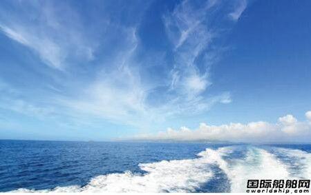 ABB:未来船舶燃料不仅仅是氢能源