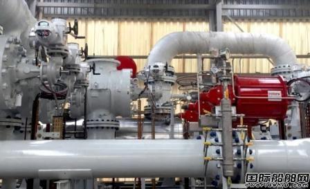 Rotork执行器成功用于Modec巴西FPSO油气流量控制