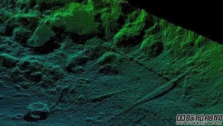 康士伯EM 2040 MKII多波束测深仪增加新功能