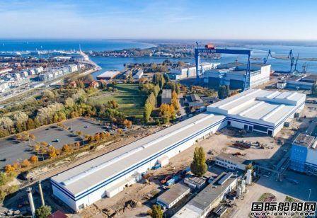 德国MV Werften集团三家船厂宣布停工4周