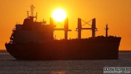 扣押中国医用酒精运输船?突尼斯指控意大利